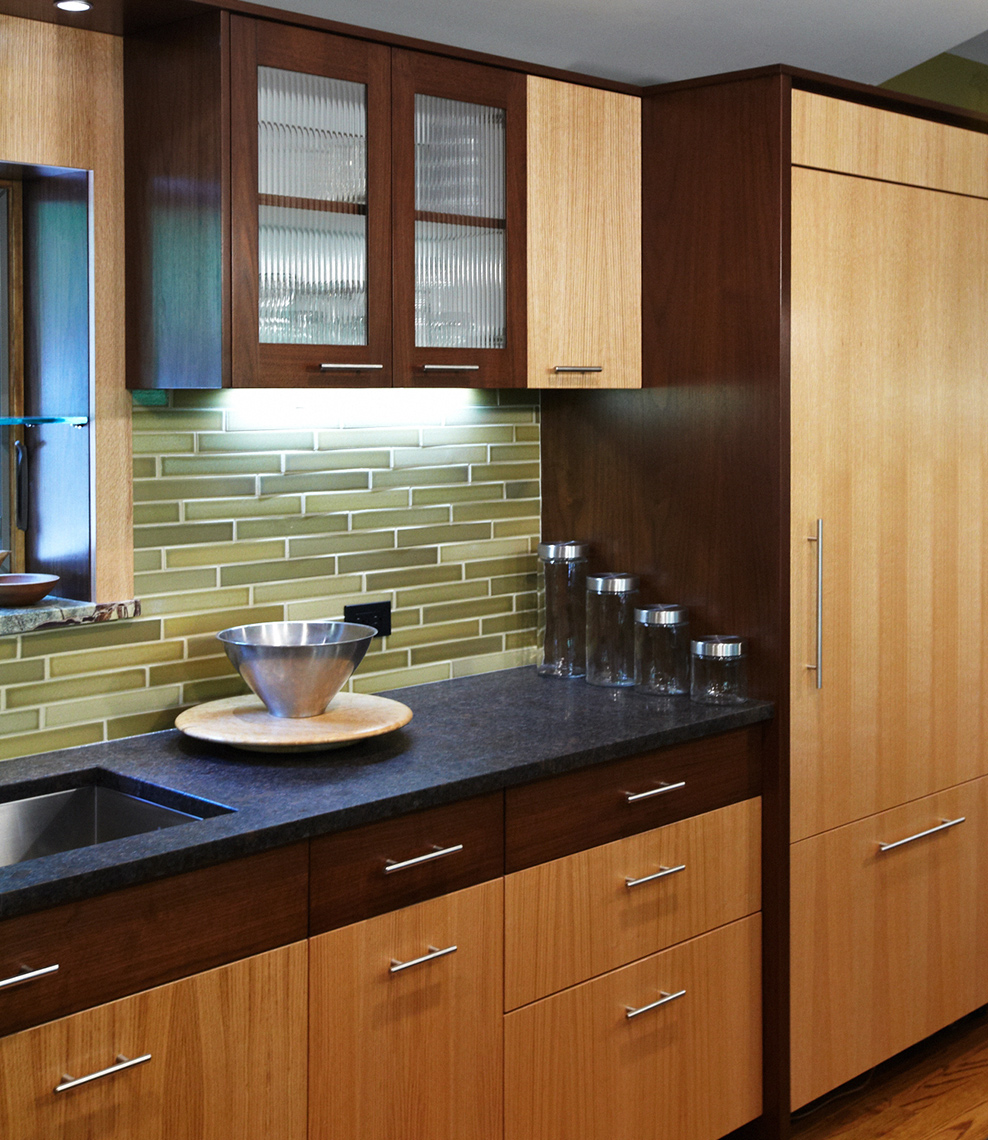 Kitchen-Contemporary-Rift-Grain-Oak-and-Walnut-Custom-Cabinets-3