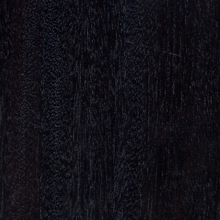 Mahogany-Ebonised