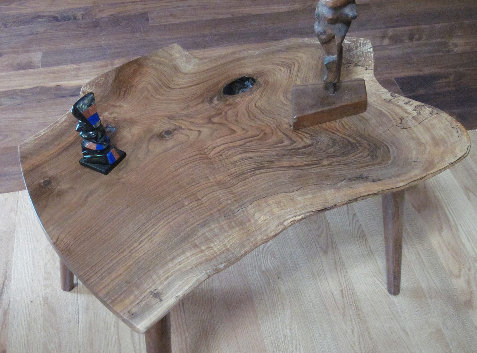 walnut live edge, natural edge free form edge, rustic  coffee table, rustic 5